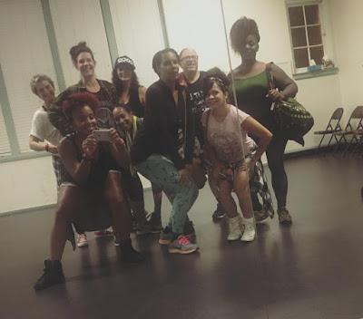 (Jamaican) Dancehall Daze