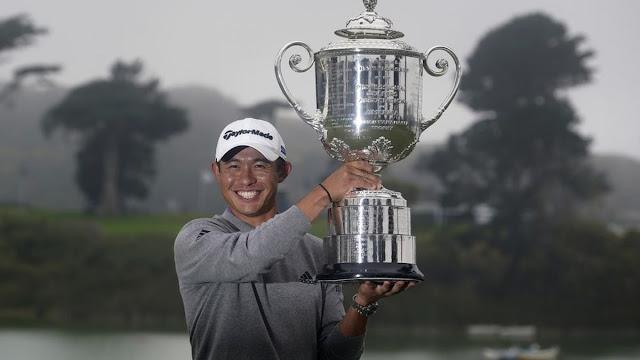 Collin Morikawa resulta vencedor del PGA y Jon Rahm regresó al nº 1