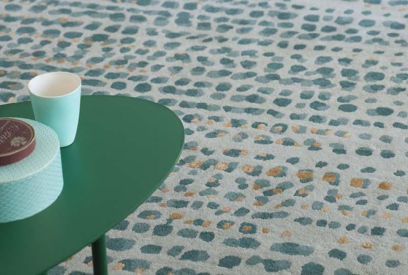 tappeto BRUME di Toulemonde Bochart