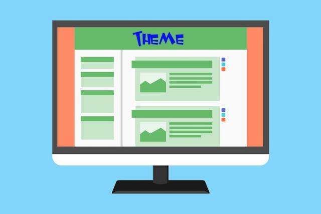 Đổi giao diện web (đổi theme) có bị rớt top ảnh hưởng SEO hay không?