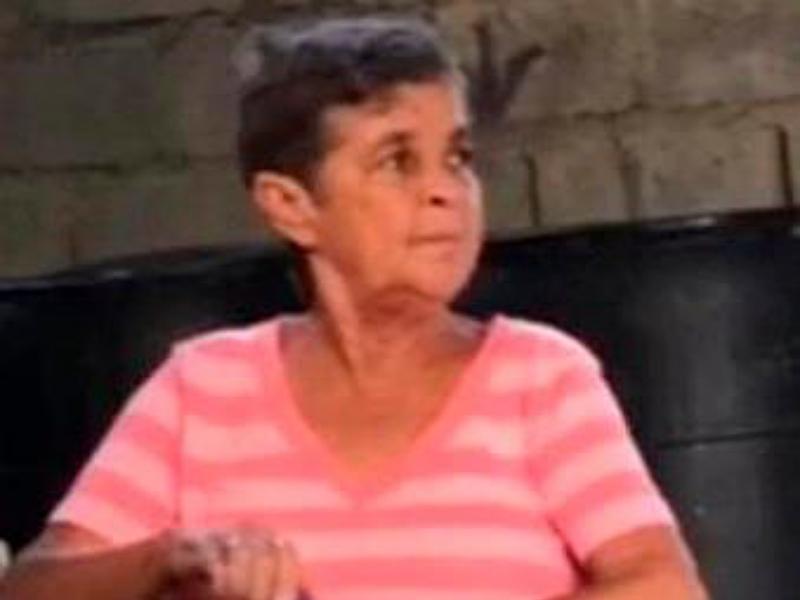 Aurora Antonia Martínez