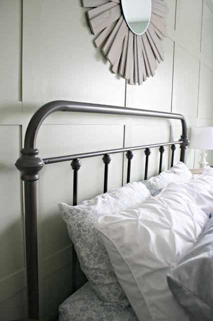 Tilden metal bed headboard Target