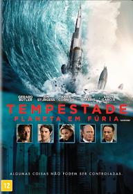 Tempestade: Planeta em Fúria – Dublado