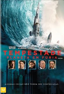 Tempestade: Planeta em Fúria Dublado Online