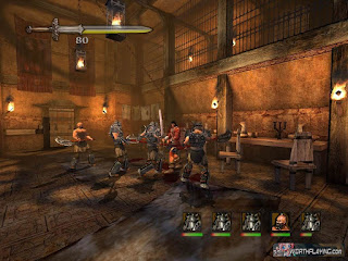 Download Game Conan PS2 Full Version Iso For PC | Murnia Games