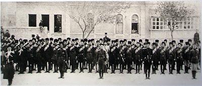 Elahidde Azerbaycan Alayı (26 Haziran 1918)