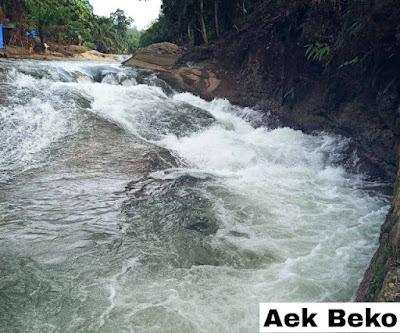 Waterpark Rantau Prapat