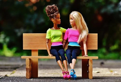 Best Barbie