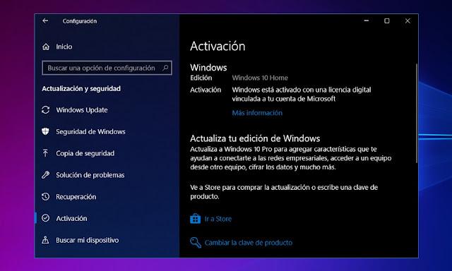 تنشيط  Windows 10 مجانا 2021