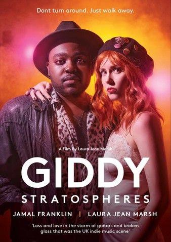 Giddy Stratospheres (2021)