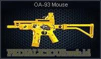 OA-93 Mouse