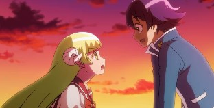 Mairimashita! Iruma-kun Episodio 08