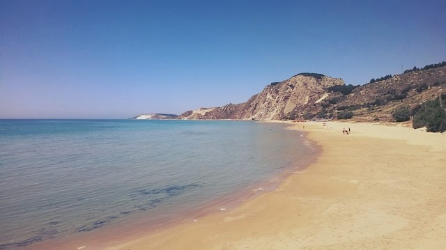 La Spiaggia di Siculiana Marina
