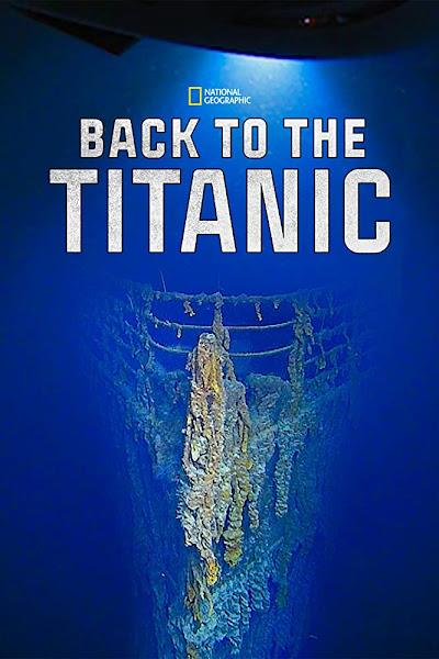 Back to the Titanic 2020 Dual Audio Hindi 720p HDRip