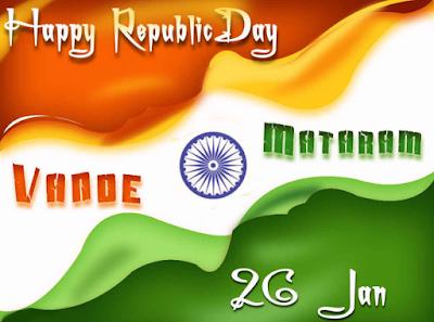 68th Republic Day Tiranga Walpapers