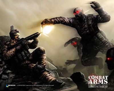 Combat Arms gratuito sui sistemi iOS