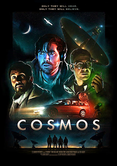 Sinopsis Film Cosmos (2019) - Joshua Ford, Ben Vardy