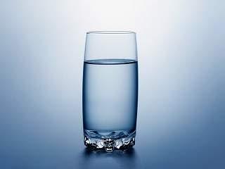 segelas air