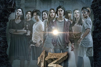Download 13 The Haunted (2018) SDTV