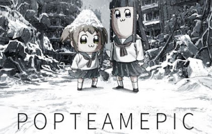 Pop Team Epic Episódio 2