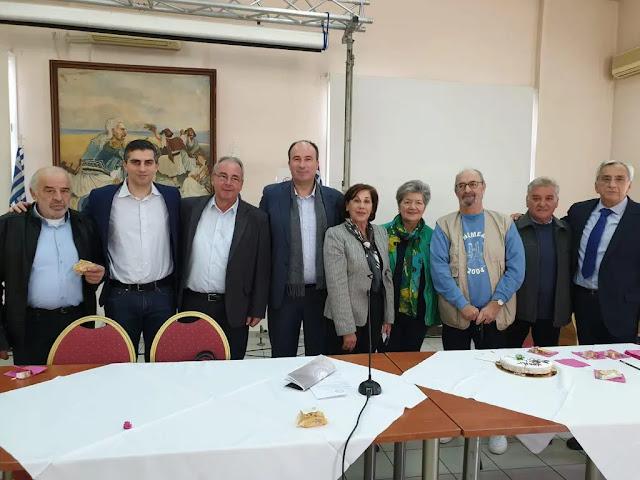 Στην αναβίωση και ανάδειξη των Νέμεων Αγώνων αρωγός η Περιφέρεια Πελοποννήσου
