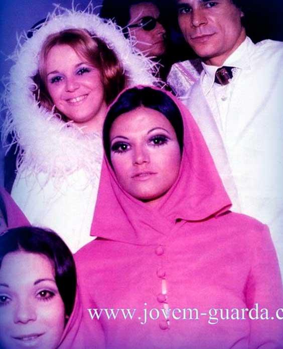 Silvinha Araujo vestido de noiva, casamento