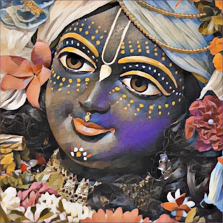 lord krishna images dp for instagram