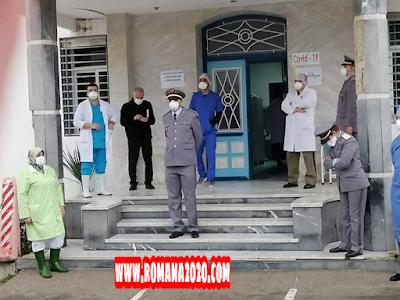 أخبار المغرب: 4962 تحليلا سلبيا لفيروس كورونا بالمغرب covid-19 corona virus كوفيد-19 بجهة طنجة تطوان الحسيمة tanger tetouan al houceima