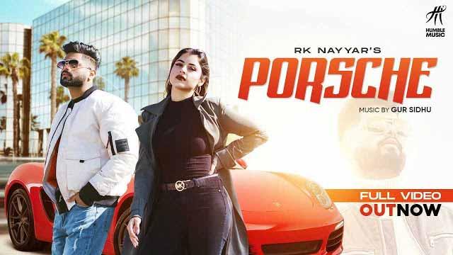Porsche Song Lyrics - RK Nayyar