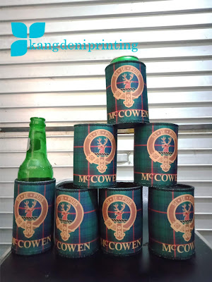Mc Cowen Stubby Holders