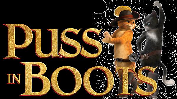 Puss in Boots 2011 Dual Audio Hindi 720p BluRay