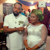 Nollywood actor Moses Armstrong's wife Rita, dies in an auto crash