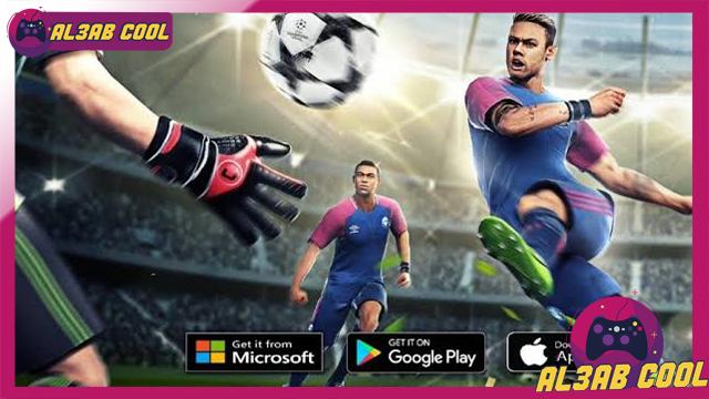 تحميل لعبة Soccer Mobile 2019 - League Football Games للأندرويد من الميديا فاير