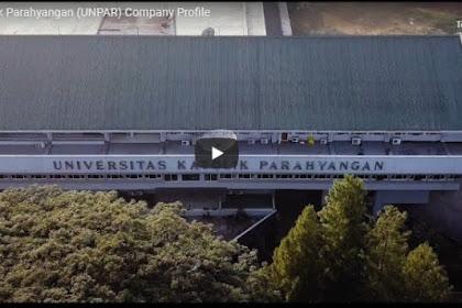 Biaya Kuliah T.A 2019/2020 UNPAR - Universitas Katolik Parahyangan