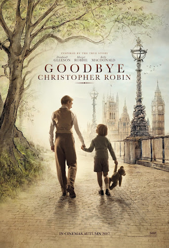Goodbye Christopher Robin (BRRip 720p Dual Latino / Ingles) (2017)