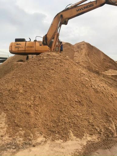 Báo giá cát bê tông