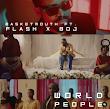 "[Video] Basketmouth – ""World People"" ft. Flash, BOJ"