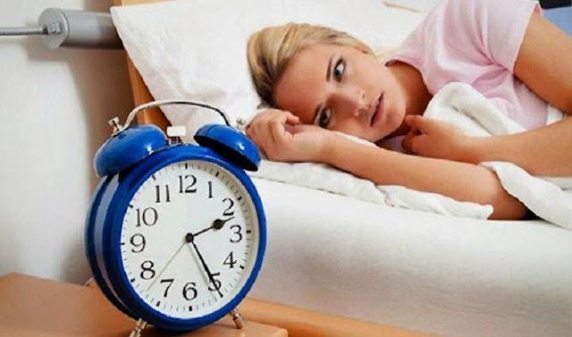 Efek Samping Konsumsi Obat Tidur, Bisa Terlelap Lama Hingga Tak Sadarkan Diri