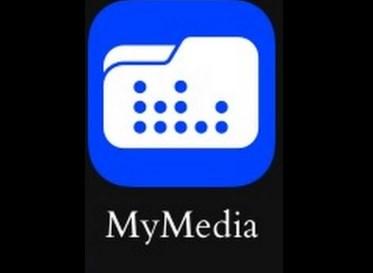 My Media app