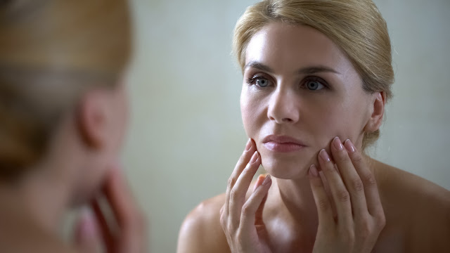 Improve your skin conditions