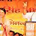 राष्ट्रीय सुरक्षा कानून पर  कांग्रेस को कोसते समय राजनाथ सिंह यह भूल गए की,भाजपा ने पहले खुद किया था यही वादा