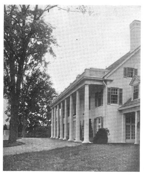 Fox Hollow Apartments: Beyond The Gilded Age: 'Fox Hollow' Part II