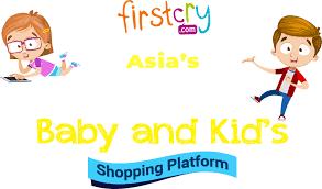 Logo of firstcry India e-commerce
