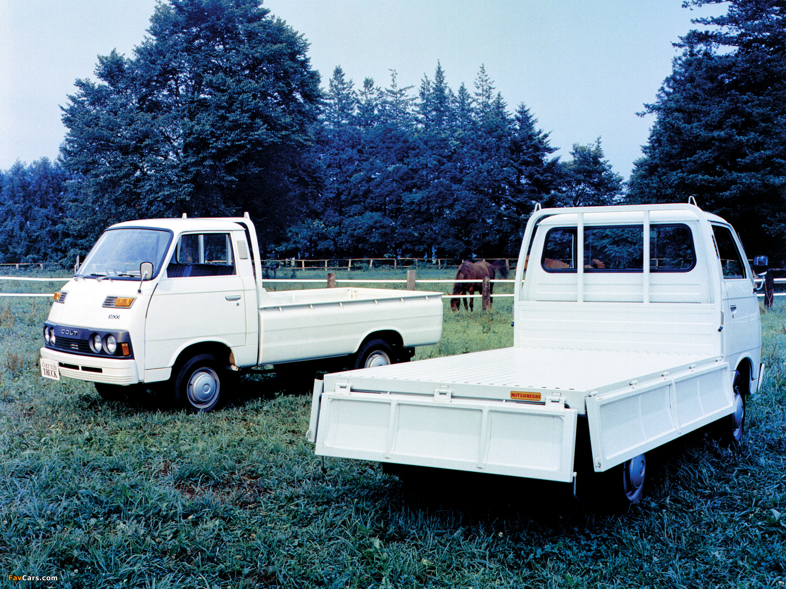 Mitsubishi Colt T120 Pick Up Angkutan Barang Berat MobiLkuOrg