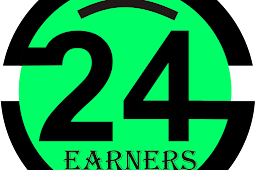 How to make money with 24earners income program