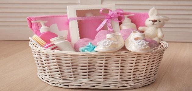 Inexpensive baby shower gift ideas