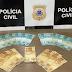 Araci-BA: Homem é preso após matar tio a facadas e atear fogo no corpo para roubar R$ 1,7 mil