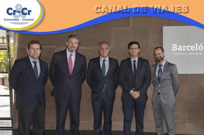 ► Más de 60 chefs de Barceló Hotel Group celebran su convención anual en Granada