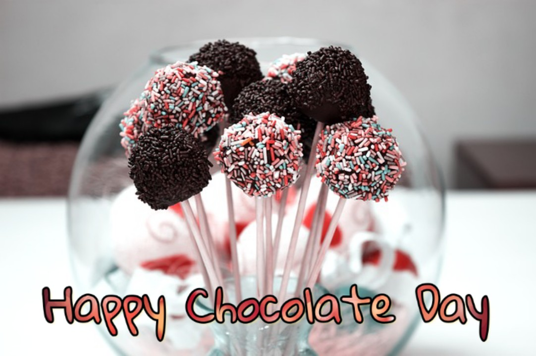 Happy chocolate day 2020 images download