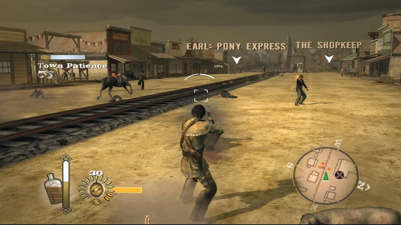 Gun Game Online